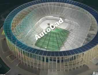 Počítačový kurz: AutoCAD (A - pre začiatočníkov)