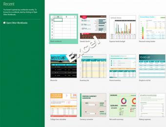 MS EXCEL 2013 - základy - počítačový kurz Microsoft Excel 2013,počítačové školenie excel 2013