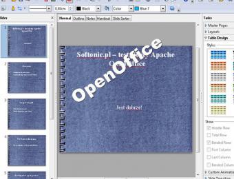 PC kurz Open office - počítačový kurz  OpenOffice,počítačové školenie OpenOffice
