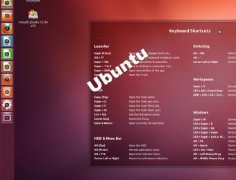 Kurz Ubuntu linux